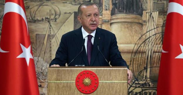 Erdoğan: Dağlık Karabağ'da çözüm vakti geldi