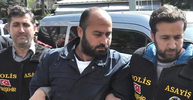 Eskişehir'de 4 akademisyeni öldüren katile 4 kez ağırlaştırılmış müebbet cezası!