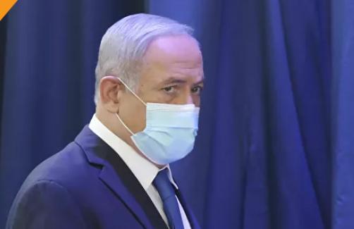 İsrail Başbakanı Netanyahu'dan BAE'ye: Kırmızı halı ile karşılamaya hazırız