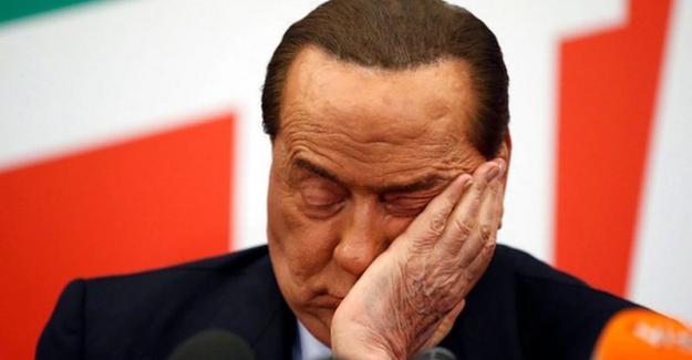 İtalya'nın eski başbakanI Silvio Berlusconi Koronavirüsten hastaneye kaldırıldı