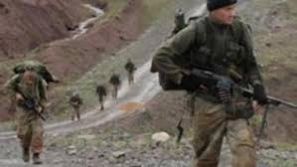 Jandarma timleri Hakkari'de 2 teröristi daha etkisiz hale getirdi