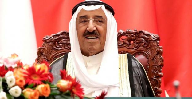 Kuveyt Emiri Şeyh Sabah el Ahmed 91 yaşında hayatını kaybetti