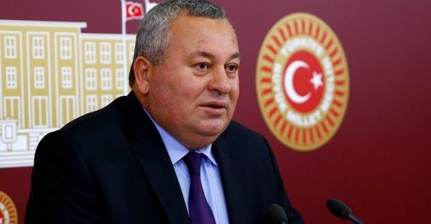 """MHP'den ihraç edilen Enginyurt'tan iddia: """"Hukuki bir kılıf bulunarak parlamenter sisteme dönüş olacak"""""""