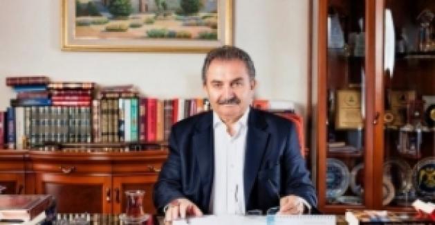 """NAMIK KEMAL ZEYBEK yazdı: """"Nursultan Nazarbayev'de Tanrı İnancı"""""""