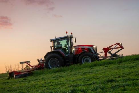 """Tarım Ve Orman Bakanı Pakdemirli: """"Tohumculuk sektörüne 2,4 milyar lira destek sağladık"""""""