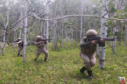 Terör operasyonlarında 15 terörist etkisiz hale getirildi