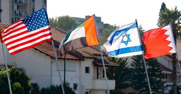 """Trump: """"4 veya 5 Arap ülkesi daha İsrail'le barış yapmak istiyor"""""""