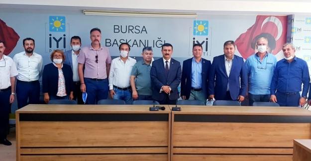 """Türkoğlu: """"Sağlık Bakanlığı'ndan gönderilen 15 milyon 817 bin TL ödeneğin hesabı verilmelidir!.."""""""