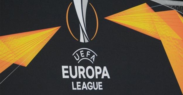 UEFA Avrupa Ligi 3. Ön Eleme Turu Günün Sonuçları