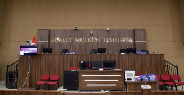 12 yıl kızına cinsel istismarda bulunan babaya 48 yıl hapis cezası