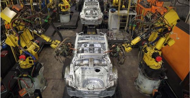 2025 itibarıyla 'tüm işlerin yarısını makineler yapacak'