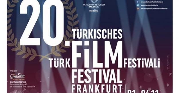 20. Uluslararası Frankfurt Türk Film Festivali'nde ilk 10'a giren filmler belli oldu