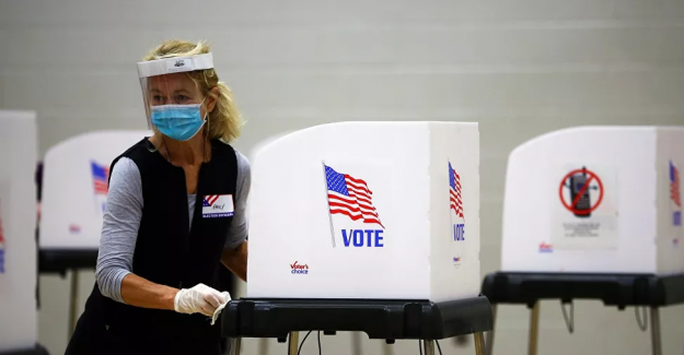 ABD'de başkanlık seçimi için kullanılan erken oy sayısı 80 milyonu aştı