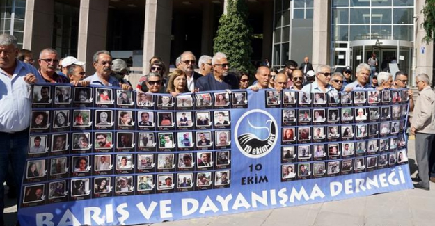 Ankara Gar Katliamı'nın üzerinden 5 yıl geçti. Peki bu süreçte nereye gelindi?