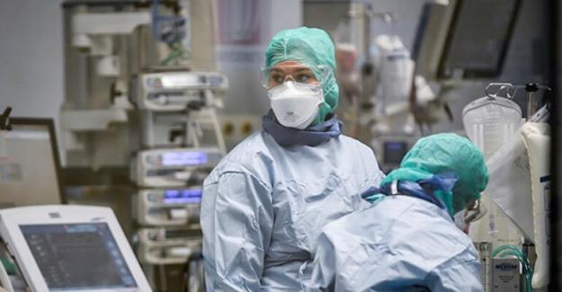 Avrupa ülkeleri iyice sıkıştılar: Korona virüse yakalanan doktorlardan çalışmaları istendi