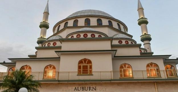 Avustralya'da Türklere Ait Camiye Saldırı!
