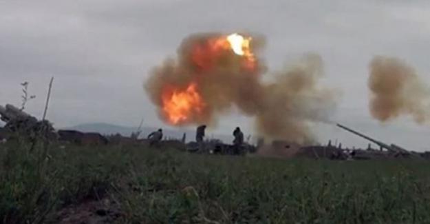 Azerbaycan'ın Karabağ'da ilerleyişi sürüyor: Ağdere'de stratejik tepeler ele geçirildi