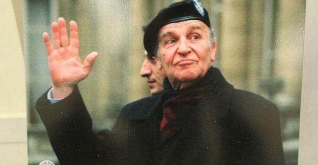 Bosna Hersek'in Unutulmuz Önderi Aliya İzzetbegoviç'in Vefatının 17. Yıl Dönümü