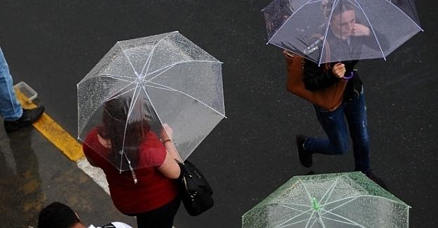 AKOM uyardı: yağışlar başlıyor
