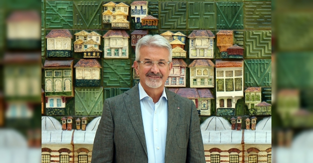 Bursa'nın ilk müzik müzesi için hummalı hazırlık
