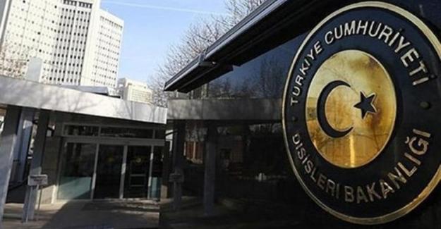 Dışişleri Bakanlığı Konsolosluklara Aday Memur Alımı Yapıyor