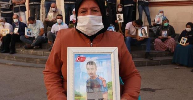 Diyarbakır annelerinin nöbeti 411'inci gününde!
