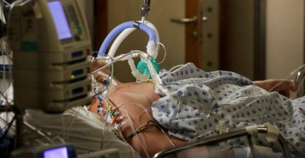 Dünya Sağlık Örgütü (WHO) Avrupa'da Covid-19 ölümlerinin hızla arttığı uyarısında bulundu