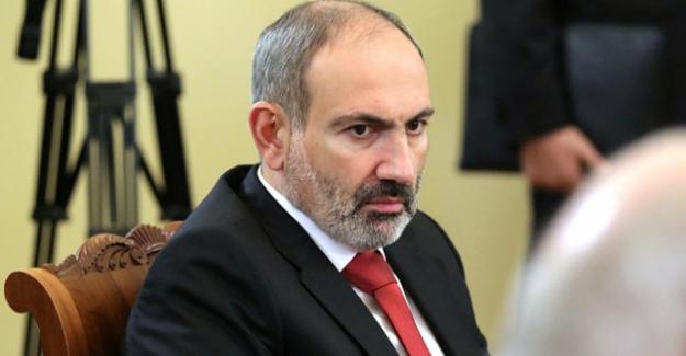 """ErmenistanBaşbakanı Paşinyan zora girdi: """"Tüm vatandaşların savaşması gerekiyor!.."""""""