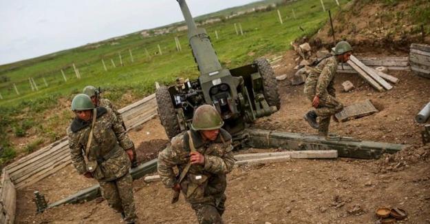Ermenistan'ın Azerbaycan'a yönelik Saldırısında Dış Aktörlerin Etkisi
