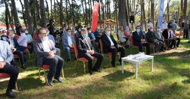 'Farabi Makale Yarışması' ödülleri törenle dağıtıldı