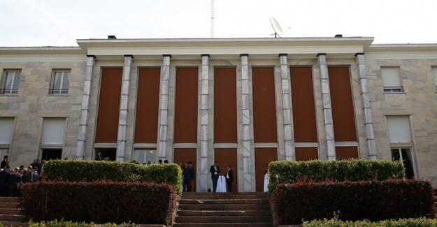 Fransa, Türkiye'deki Büyükelçisi Magro'yu ülkesine çağırdı
