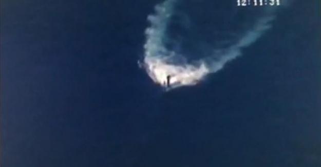 """""""Görünmez"""" denilen Yunan denizaltılarını TSK kesintisiz izliyor"""