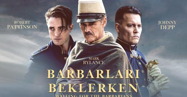 Irkçılık karşıtı başarılı bir dram, 'Barbarları Beklerken' vizyonda
