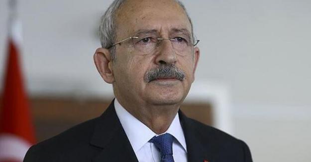 """Kemal Kılıçdaroğlu: """"Kimsesizlerin kimsesi Türkiye Cumhuriyetimizin 97'nci yaşı kutlu olsun"""""""