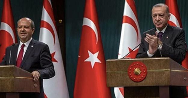 KKTC Cumhurbaşkanı Ersin Tatar Türkiye'ye Geliyor