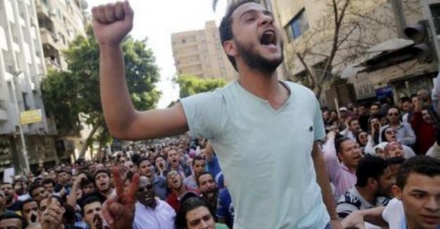 Mısır'daki fakir ayaklanması Sisi için gerçek bir tehdit