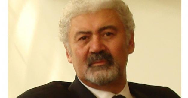 """Prof. Dr. ATA ATUN yazdı: """"Perde Arkasından Türkiye'ye Baskı"""""""