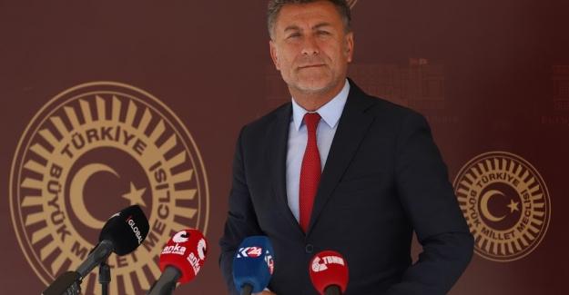 "Orhan Sarıbal: ""Pamuk Primi 1,5 TL Olmalı"""