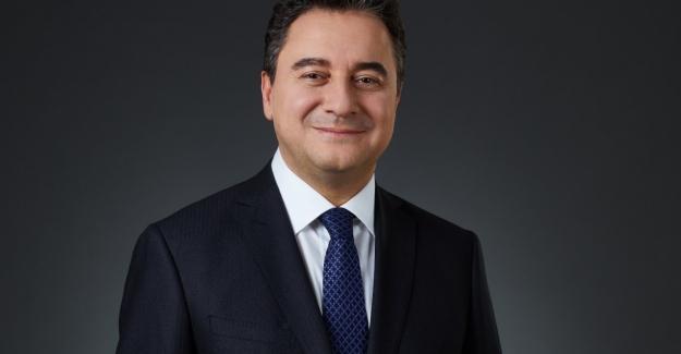 Teşkilatlanma çalışmaları devam eden Ali Babacan sahaya iniyor