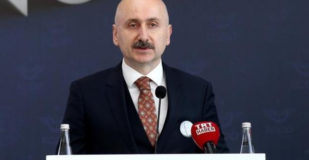 Ulaştırma ve Altyapı Eski Bakanı Cahit Turhan'ın da koronavirüs testi pozitif çıktı.