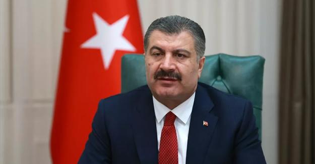 """""""Virüsün son bir ayında İstanbul'da yüzde 50 artış, Ankara'da yüzde 60 azalma görüldü"""""""