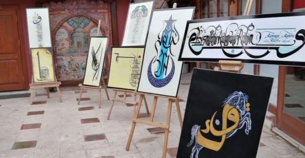 'Yazının Yolculuğu' Bursa Kültür Akademisinde