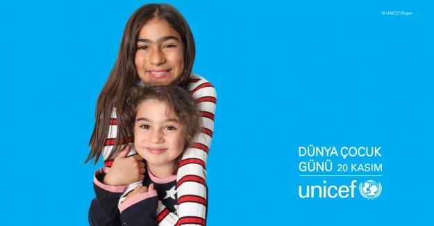 20 Kasım Dünya Çocuk Günü etkinliklerle kutlanıyor