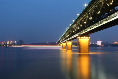 2. Dünya Sağlık Fuarı Wuhan'da kapılarını açtı