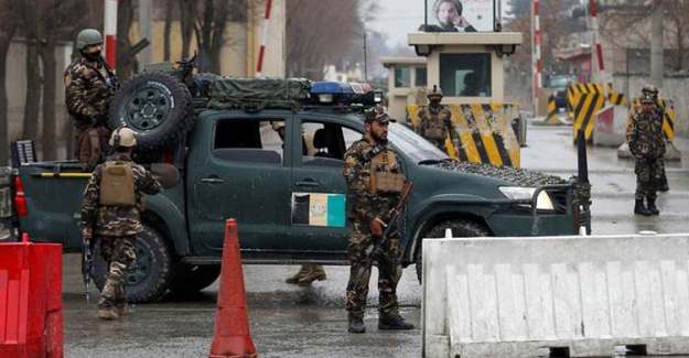 Afganistan'da bombalı saldırı: 31 ölü