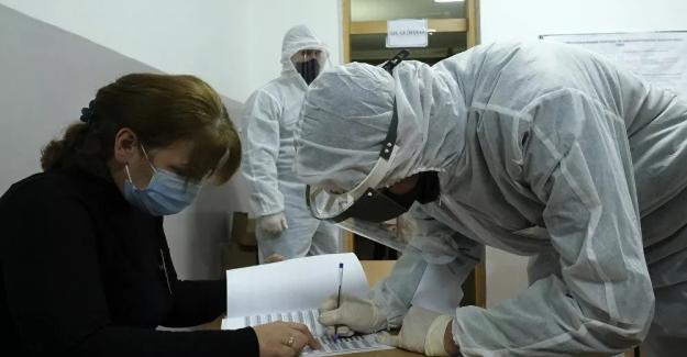 Bosna Hersek'te koronavirüsten ölen aday seçimi kazandı!