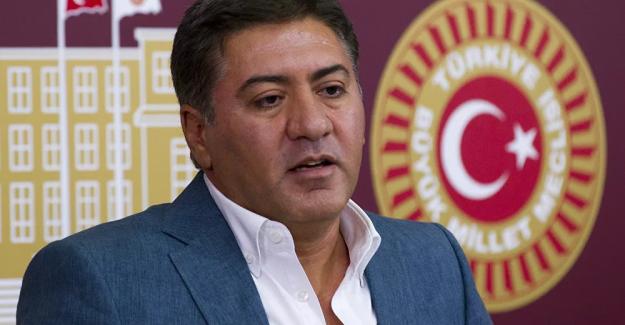 """CHP'li Emir'den Bakan Koca'ya: """"29 bin vaka var dediğimizde inkâr ettiniz, bugün dediğimize geldiniz.."""""""