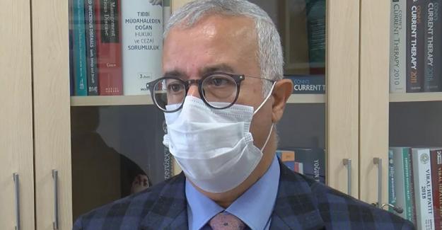 Çin aşısı mı Alman aşısı mı?.. Her iki çalışmaya da katılan Cerrahpaşa'dan yanıt