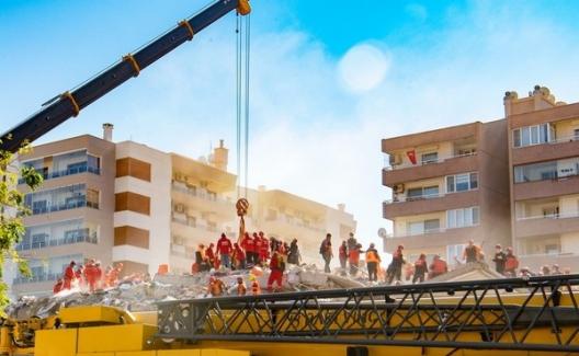 Depremzede vatandaşlara 30 bin lira eşya, 13 bin lira da taşınma ve kira yardımı geliyor