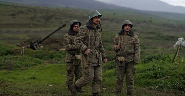 Ermenistan: Karabağ'daki çatışmalarda 2 bin 425 Ermeni asker hayatını kaybetti